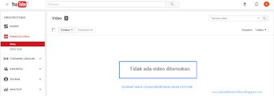#4 Langkah Cara Membuat Akun Youtube Dengan Mudah Cepat Terbaru