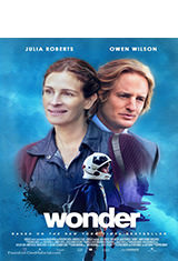 Wonder (2017) BRRip 1080p Latino AC3 5.1 / ingles AC3 5.1
