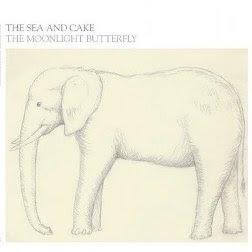 The Sea and Cake – The Moonlight Butterfly