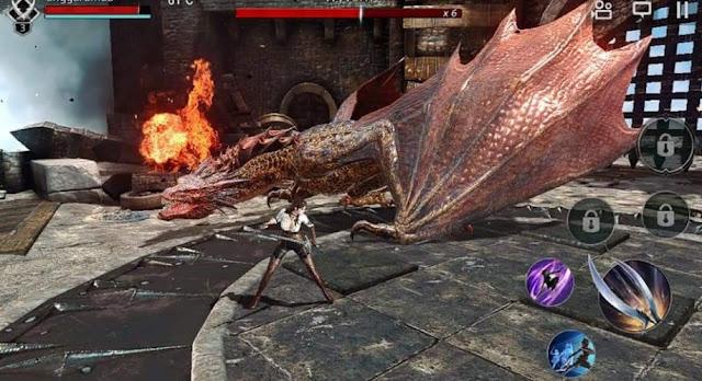 Darkness Rises dengan Gameplay Menarik dan Grafis Unggulan