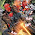 RED HOOD & THE OUTLAWS #40