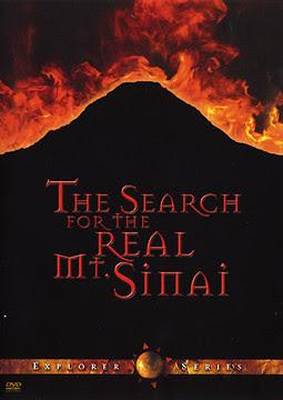 Pelicula Cristiana: The Search for the Real Mt. Sinai (La Busqueda del verdadero monte Sinaí)