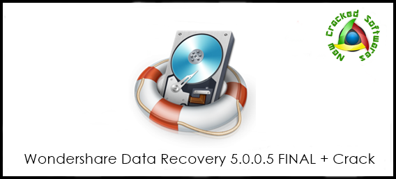 wondershare data recovery crack registration code