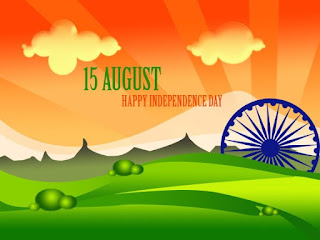 Independence Day 15 August 2016 Whatsapp DP
