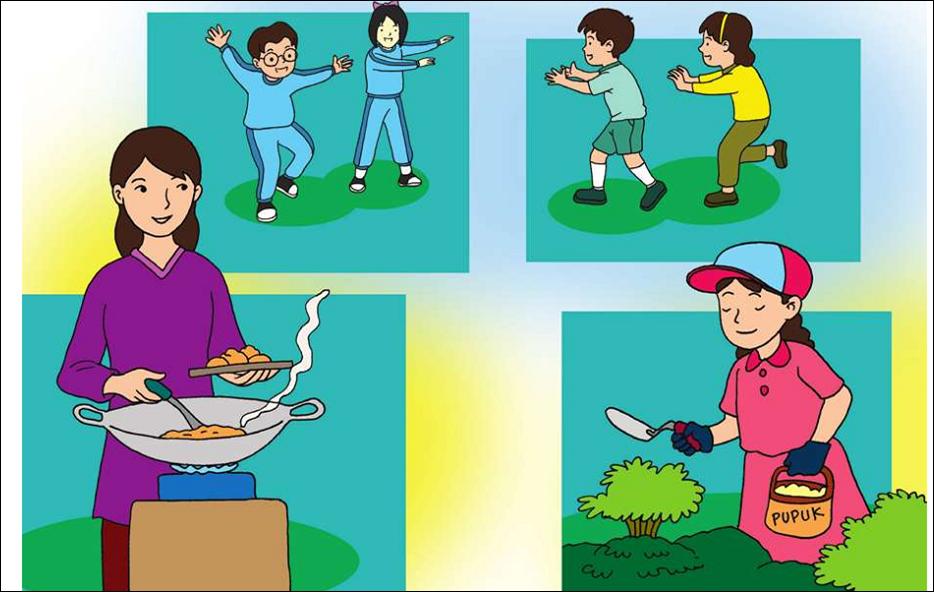 """BERBAGI ILMU: BAHAN AJAR Kurikulum 2013 TEMA 7 """"Energi dan ..."""