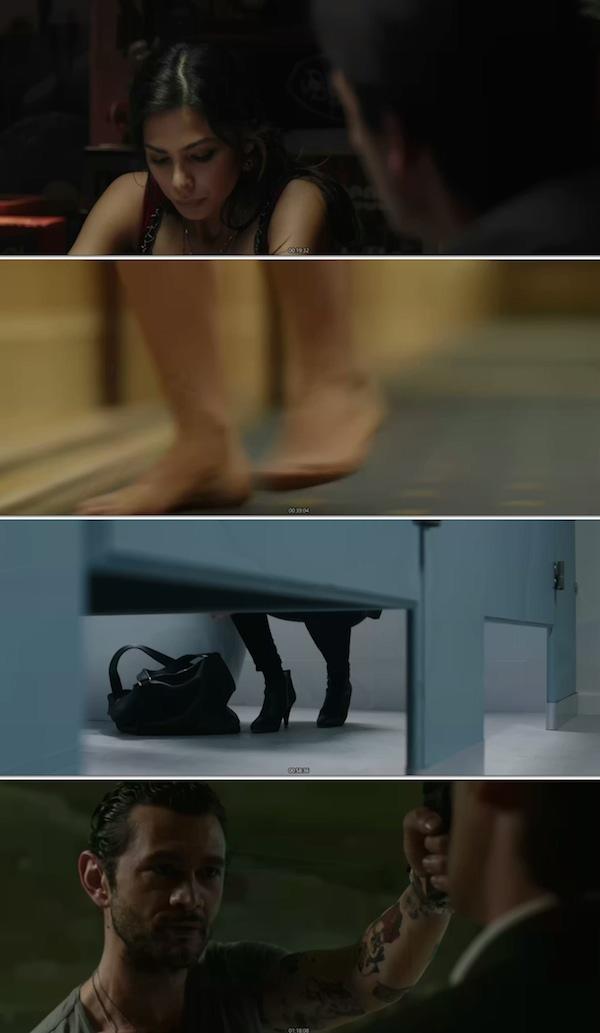 Third Person 2013 BluRay 720p 550MB