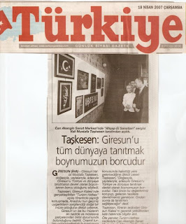 Ahşap El Sanatları, Filiz UZUN