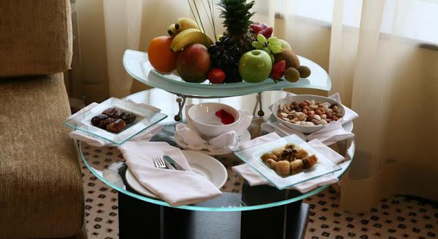فندق: Samaya Deira
