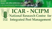 NCIPM Recruitment 2018 01 Senior Research Fellow Vacancy