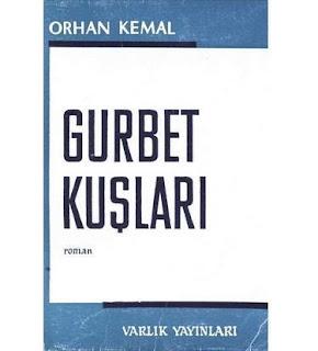 Orhan Kemal – Gurbet Kuşları