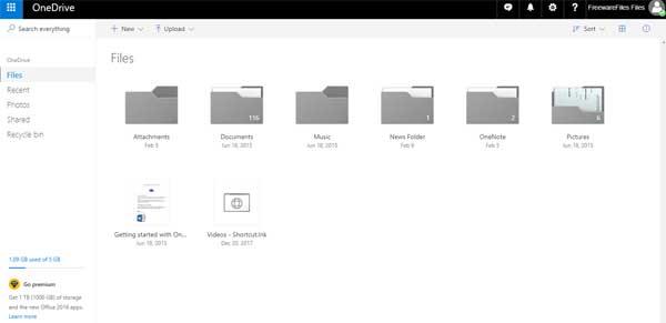 Free File Hosting Websites