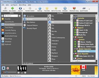 RadioMaximus Pro 2.22.2 Multilingual Full Patch