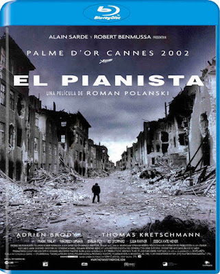The Pianist [Latino] [2002] [BD25] [Latino]