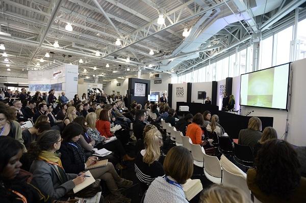 Retail Design Expo anuncia seu melhor programa de conferências para 2017