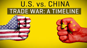 US-China trade dispute
