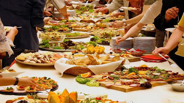 Como Calcular a Quantidade de Comida por Pessoa (Imagem: Reprodução/Alquimia da Cozinha)