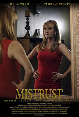 Poster of Mistrust 2018 Full English 720p WEB-DL Download 700MB