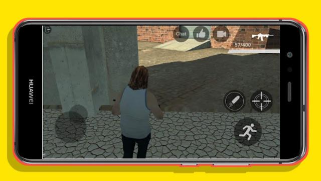 تحميل لعبة جي تي اي 5 الحقيقة للأندرويد آخر إصدار تحديث Los Angeles v2.0 برابط مباشر