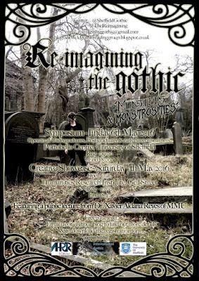 """""""Reimagining the Gothic"""""""