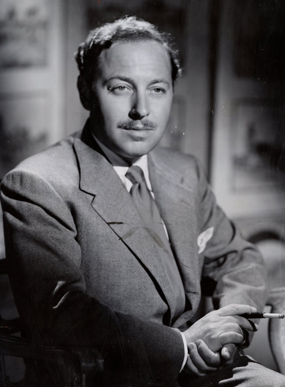 Tennessee Williams Gay 111