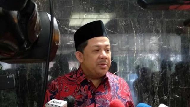 Prabowo Unggul Menengah Atas, Fahri: Battle Udara, Jokowi Sulit Menang