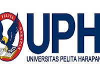 PENERIMAAN CALON MAHASISWA BARU (UPH) 2021-2022
