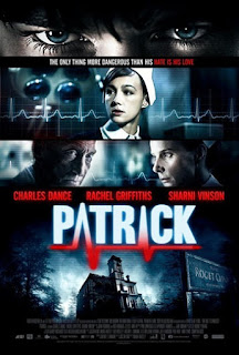 Patrick Obsesion Siniestra