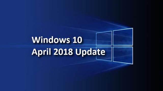 كيفية تحرير ما يصل إلى 46 جيجابايت التخزين بعد تثبيت التحديث ويندوز 10 أبريل 2018؟