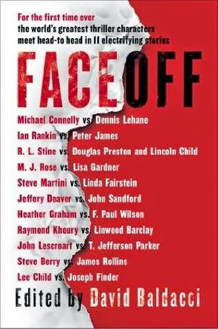 Cover of Face Off