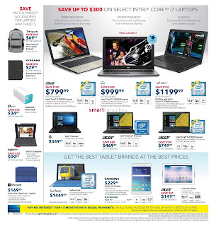 Best Buy Weekly Flyer April 28 – May 4, 2017