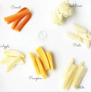 19 Menu MPASI Bayi 8 Bulan Homemade Resep dan Camilan Finger Food