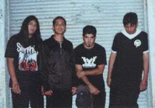 Pathetic Element nu-metal band from Corpus Christi