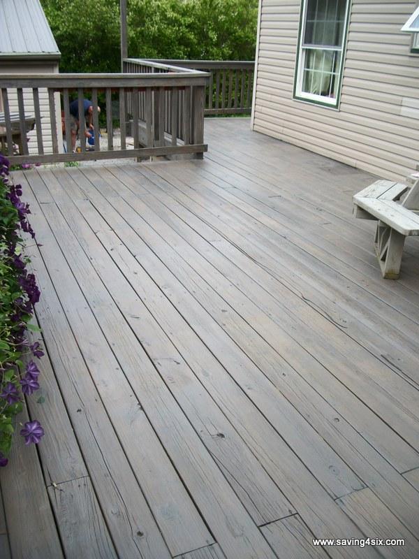 Behr Exterior Wood Stain Semi Transparent Behr Premium 8