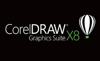 corel, corel draw, corel draw x8, coreldraw, multimedia, software, aplikasi, edit gambar