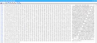 Spora Незашифрованное содержание файла .KEY