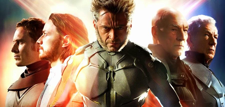 Multă Acţiune În Noul Trailer Exploziv Pentru Continuarea X-MEN: DAYS OF FUTURE PAST