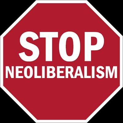Anti-Neoliberalisme