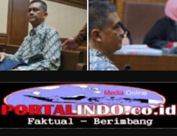 Ini Vonis Dan Pidana Denda Penyuap Cagub Sulawesi Tenggara Oleh Majelis Hakim Tipikor