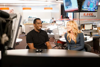 Sean Diddy Combs to guest star on ABC's 'Notorious'