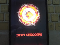 Custom ROM DIRTY UNICORN 10.6 buat GENPRO X
