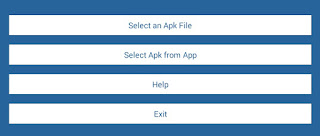 Cara Mengmengganti Icon dan Nama Aplikasi Android Tutorial Mengmengganti Icon dan Nama Aplikasi Android