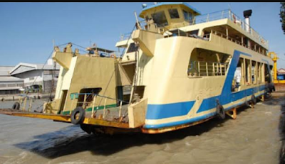 Setelah Sekian Lama Mati Suri Karena Suramadu, Ini Rencana Masa Depan Pelabuhan Kamal Bangkalan