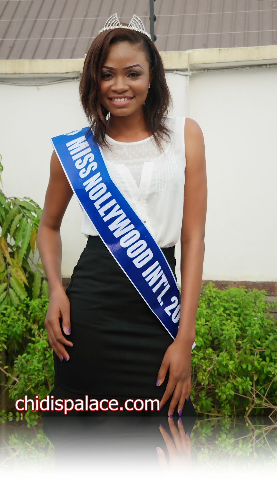 Miss Nollywood International