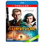 Survivor (2015) Full HD 1080p Audio Dual Latino-Ingles