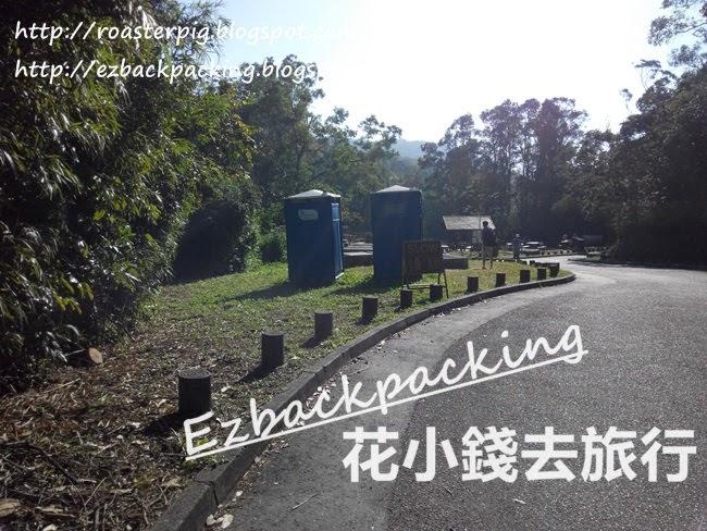 楓香林廁所