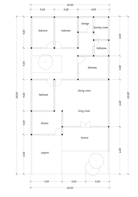 house plan collection 58