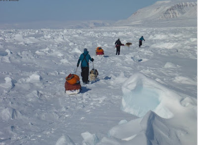 Arctic Return Expedition will seek Northwest Passage in the footsteps of John Rae