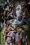 Ejemplos de los principales pintores manieristas