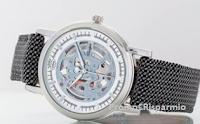 Logo Idea Design: vinci gratis un orologio maschile