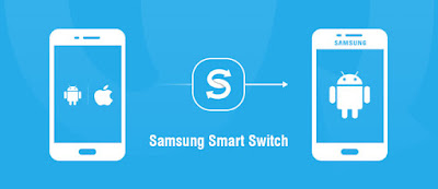 Transfer any file easily with Samsung Smart Switch Apk